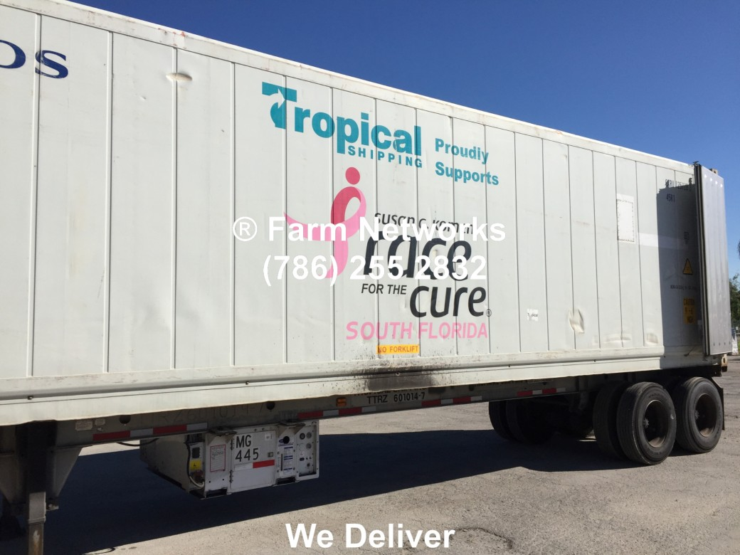 Florida Nursery Exporters-